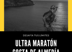 VII ULTRA MARATON COSTA DE ALMERIA (6 DICIEMBRE 2020)